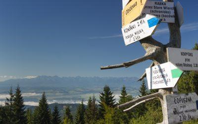 Wakacje z psem w górach – urlop w Hotelu Górski Raj