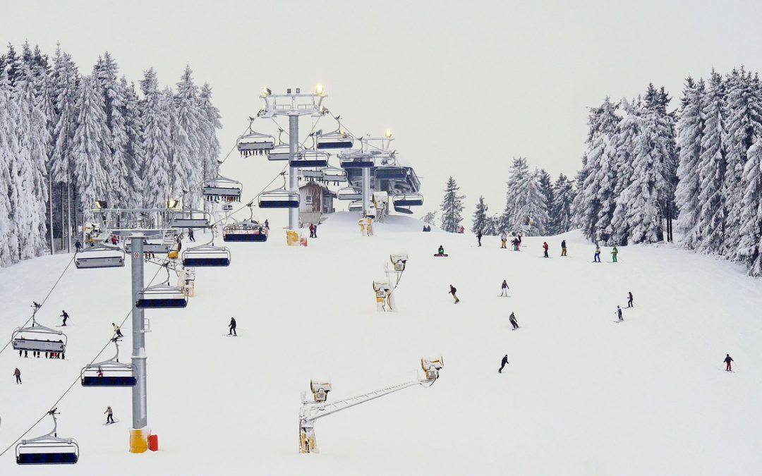 Stacja narciarska Koninki Tobołów